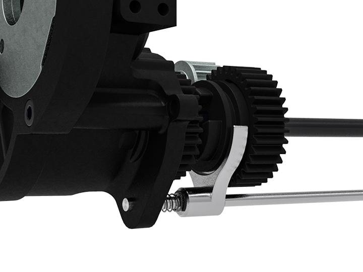 gm30087 02 shop1 172715 GR01 Aluminum HI/LO shift fork GM30087